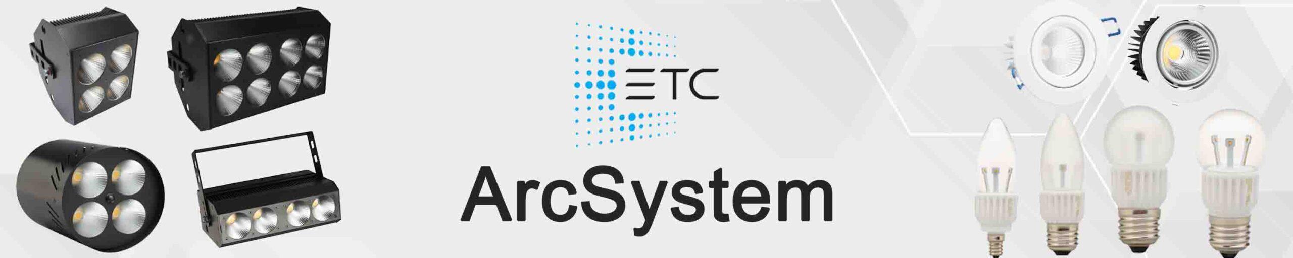 ArcSystem